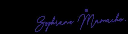 Sophiane Mamache Ostéopathe